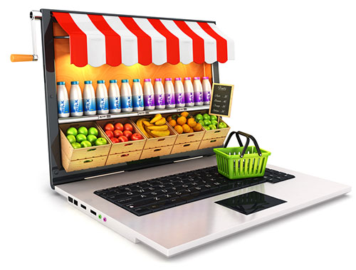 راه اندازی فروشگاه اینترنتی با وردپرس